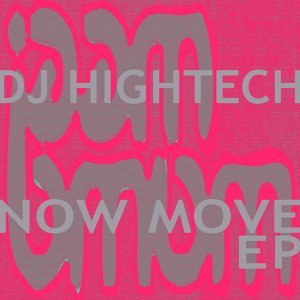Now Move EP