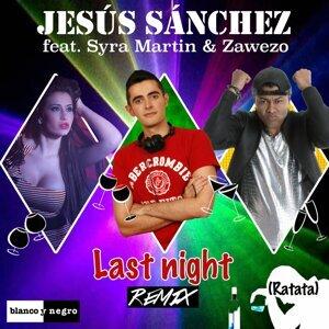 Last Night (Ratata) - Remix