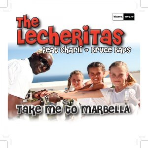 Take Me to Marbella - Carl Tio & Morjac Radio Edit