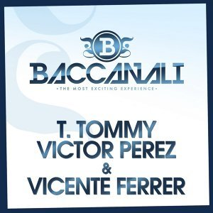 Baccanali - The most exciting experience