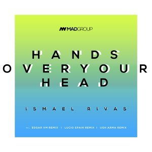 Hands Over Your Head