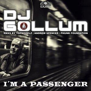 I'm a Passenger