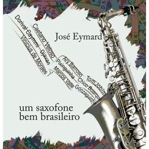 Um Saxofone bem Brasiliero