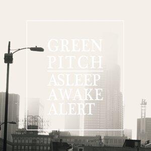 Asleep Awake Alert