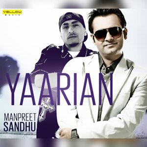 Yarrian - Manpreet Sandhu