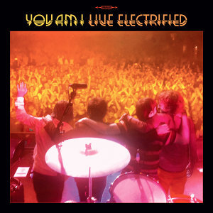 Live Electrified - LP2