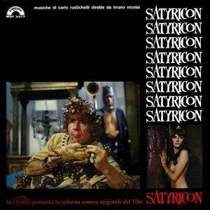 Satyricon - Original Motion Picture Soundtrack