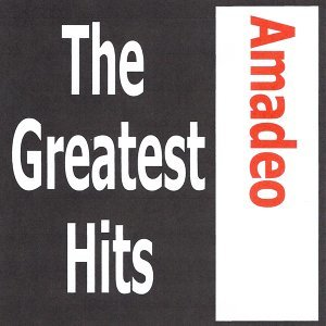 Amadeo - The greatest hits
