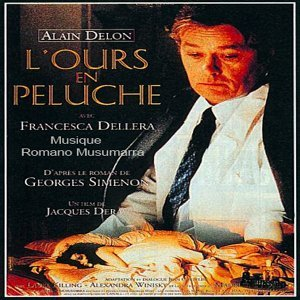 """L'ours en peluche - Bande originale du film """"L'ours en peluche"""""""