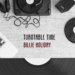 Turntable Time