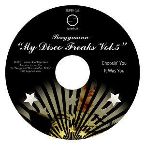 My Disco Freaks, Vol. 5