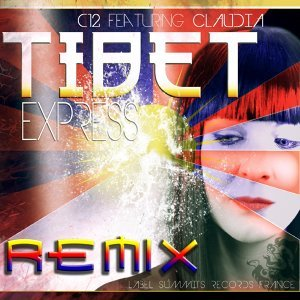 Tibet Express - Remixes