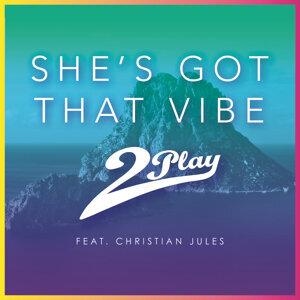 She's Got That Vibe (Remixes)