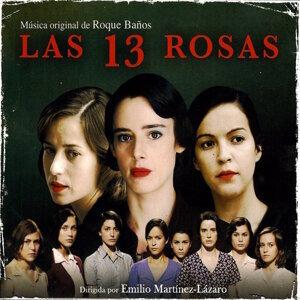 Las 13 Rosas (Banda Sonora Original)