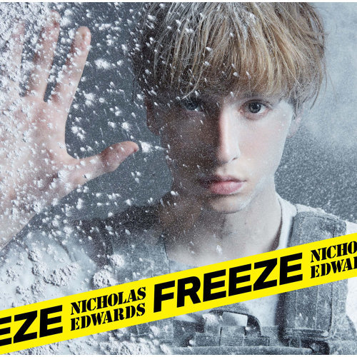 Freeze (通常盤A)