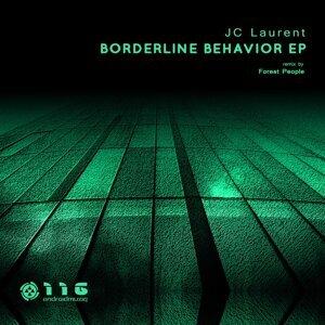 Borderline Behavior Ep