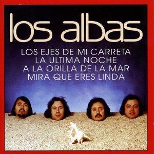 Singles Collection : Los Albas