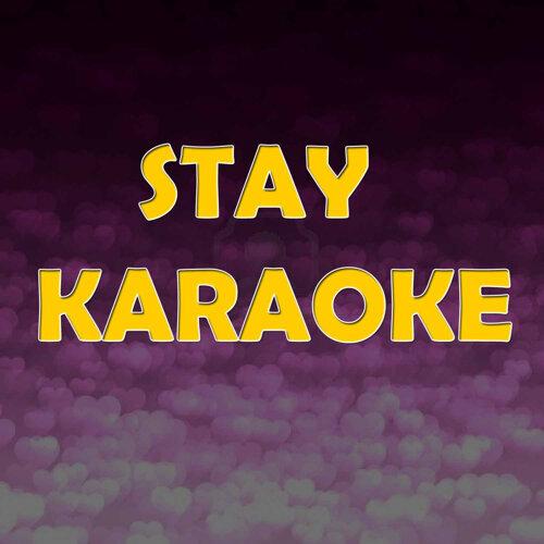 Karaoke Hits Band - Stay (In the Style of Rihanna) [Karaoke Version