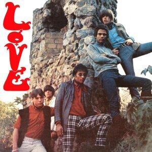 Love 1st Album
