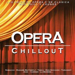 Opera Chillout, Vol. 1