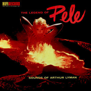 The Legend of Pele