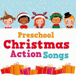 Preschool Christmas Action Songs