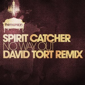 No Way Out - David Tort Remix