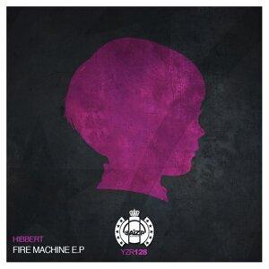 Fire Machine E.P