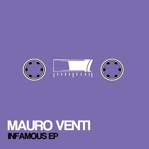 INFAMOUS EP