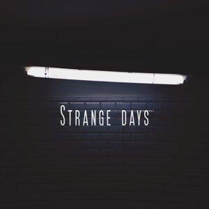 Strange Days - EP