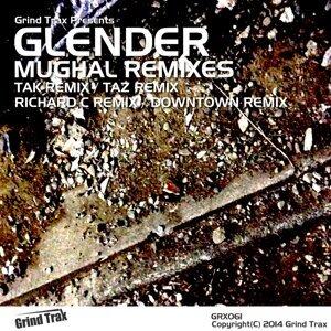 Mughal Remixes