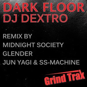 Dark Floor Remixes, Vol. 2