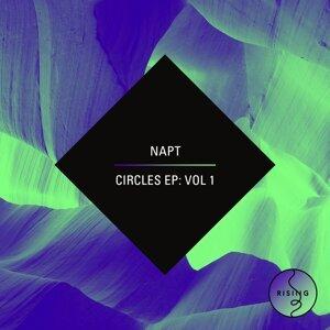 Circles EP, Vol. 1