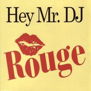 Hey Mr. DJ