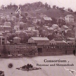 Potomac and Shenandoah