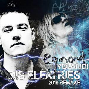Dis Elektries (2016 Version)