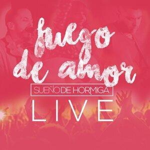 Fuego de Amor (Live)
