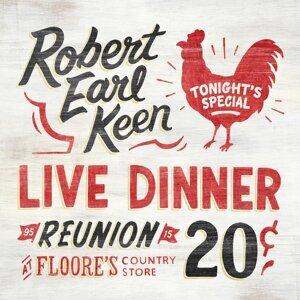 Live Dinner Reunion