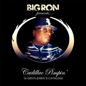 Cadillac Pimpin' (A Gentelmen's Catalog)