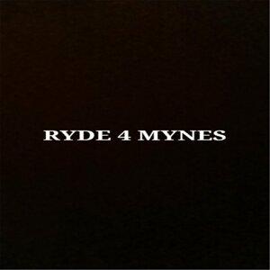 Ryde 4 Mynes (feat. Zaydos)