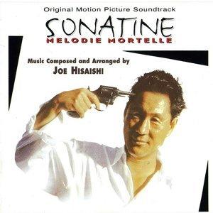 Sonatine: Mélodie mortelle - Original Motion Picture Soundtrack