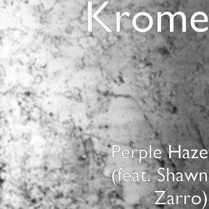 Perple Haze (feat. Shawn Zarro)