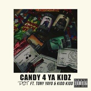 Candy 4 Ya Kidz