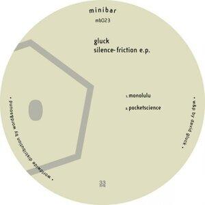 Silence-Friction EP