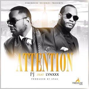 Attention (feat. Lynxxx)