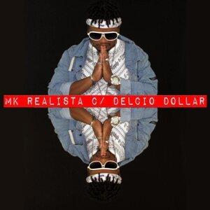 Realista (feat. Delcio Dollar)