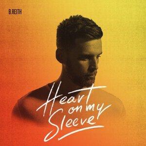 Heart on My Sleeve - EP