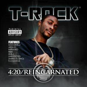 4:20/reincarnated - Reincarnated
