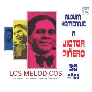 Homenaje a Victor Piñero