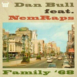Family '68 - Mafia III Rap